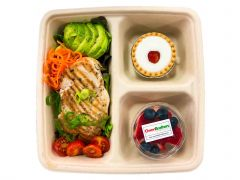 Gluten Free - Bento Box