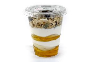 Granola Pot - Honey