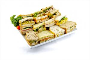 Premium Sandwiches