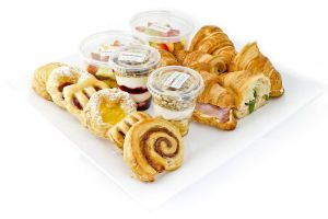 Breakfast Sharing Platter