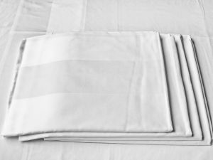 Large Egyptian Linen Tablecloths