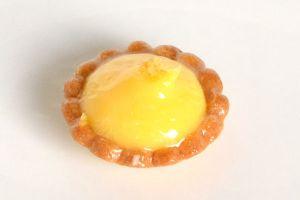 Miniature Lemon Tart