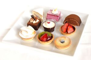 Premiere Afternoon Tea Selection