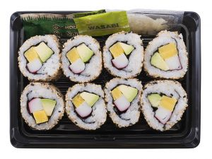 California Roll  - Individual