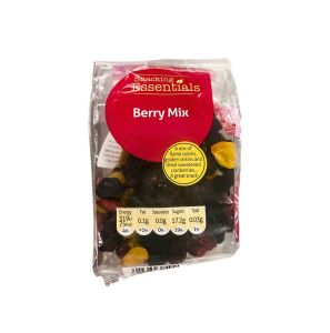 Fruity Berry Mix - Snack
