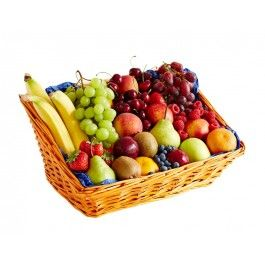 Luxury Fruit Hamper