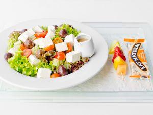 The Gluten Free Platter