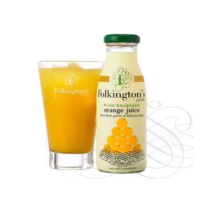 Pressed Orange Juice