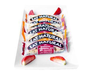 Eat Natural Bar