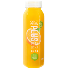 Coldpress Valencia Orange