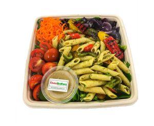 Vegan Bento Box - Pasta Salad