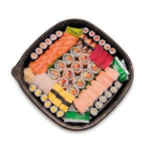 The Saroma Sushi Selection