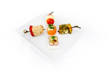Gluten Free Canape Selection