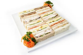Afternoon Tea Sandwiches