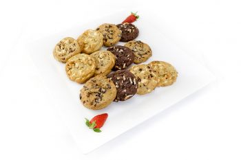A Selection of Cookies