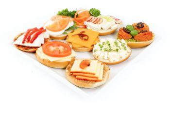Open Lunch Bagels