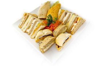 The Sandwich Connoisseur Selection