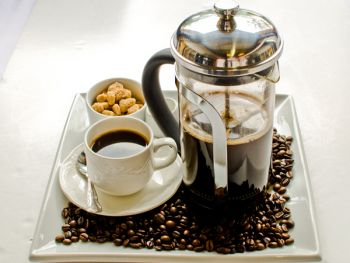 Fair Trade Ground Filter Coffee