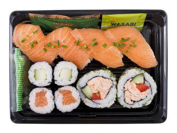 Supreme Salmon Sushi - Individual