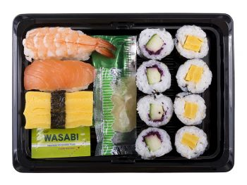 Tokyo Sushi  - Individual