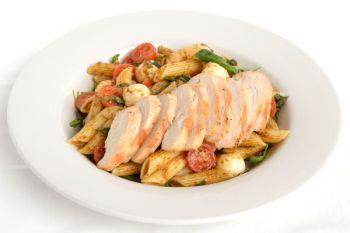Pasta Chicken Salad