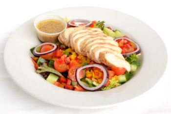 Grande Chicken Salad