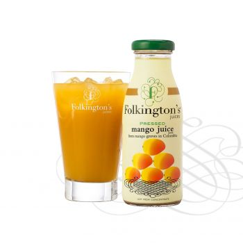 Pressed Mango Juice