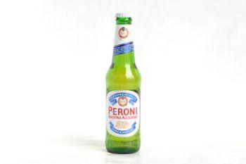 Peroni - Bottled Beer