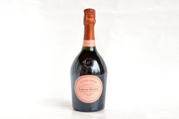 Champagne - Cuvee Rose Laurent-Perrier