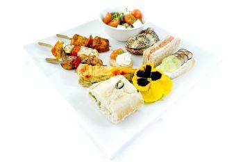 Lunchbox Tiffin Tower - Vegetarian