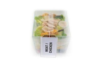 Bento Boxes - Meat Option