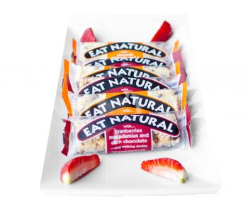 Eat Natural Bar