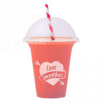 Strawberry - Smoothie