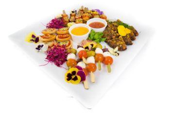 The Peridot - Vegetarian