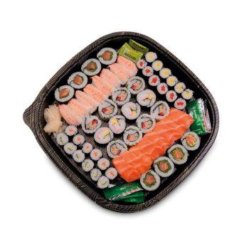 The Oshino Sushi Selection