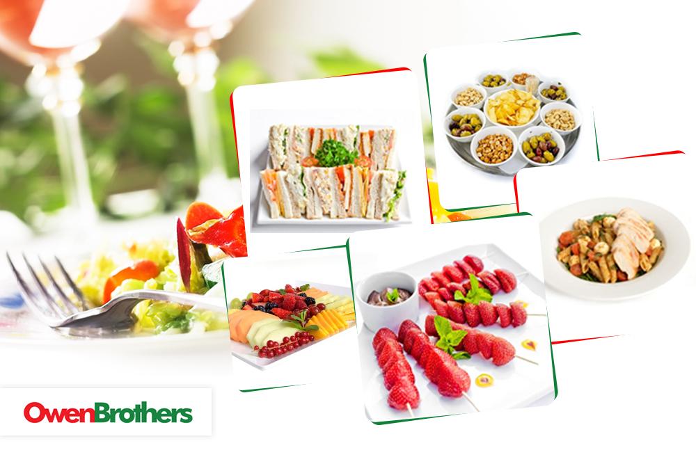 5 Healthy Summer Recipes