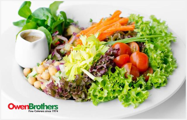 November: World Vegan Month