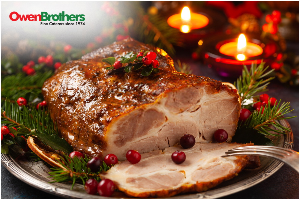 There is still time to order your Christmas Roast...